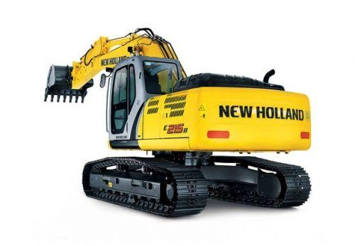 New Holland E215