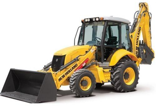 New Holland LB95B